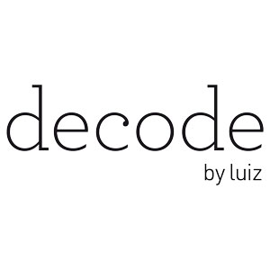 Decode by Luiz Bettwäsche