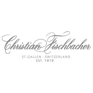 Christian Fischbacher aus der Schweiz