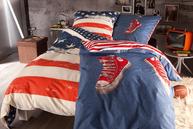 Bettwäsche Amerika