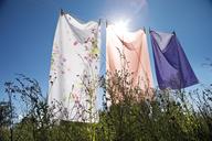 Die Bettwäsche von Fischbacher zeichnet sich durch die Verarbeitung feinster Stoffe aus.