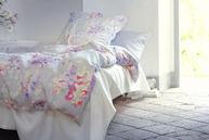Hochwertige Bettwäsche von Schlossberg, Dessin LEONIE, erhältlich in Jersey und Satin