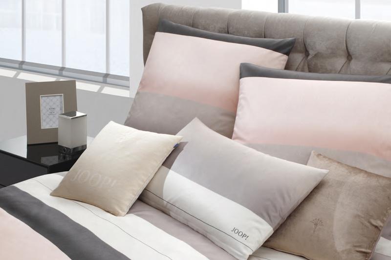 Designer Bettwäsche Im Grafischen Baumwoll Satin Design Betten Kramer