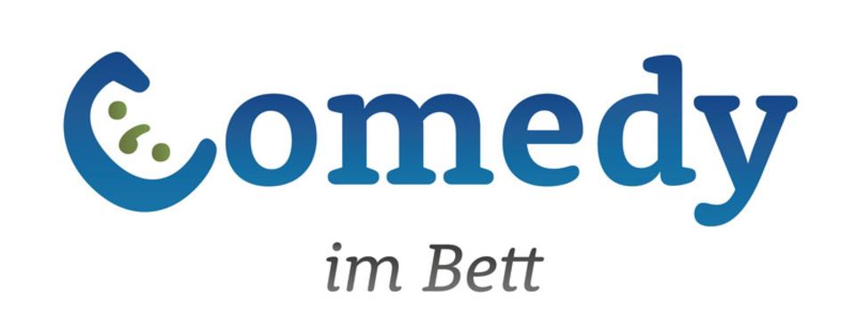 Comedy im Bett Logo